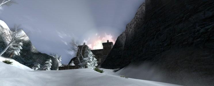 (Supprimé) Edhelion: la porte nord