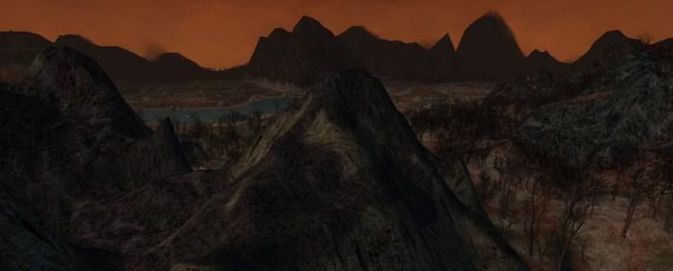 Album – Les Terres Noires de l'Angmar