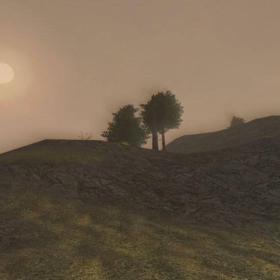 Trouée du Rohan: du Fleuve au Marais (4/5)