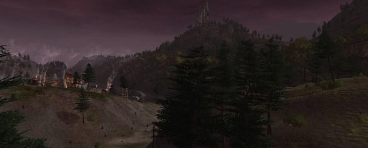 Trouée du Rohan: le retour de la Faille (5/5)
