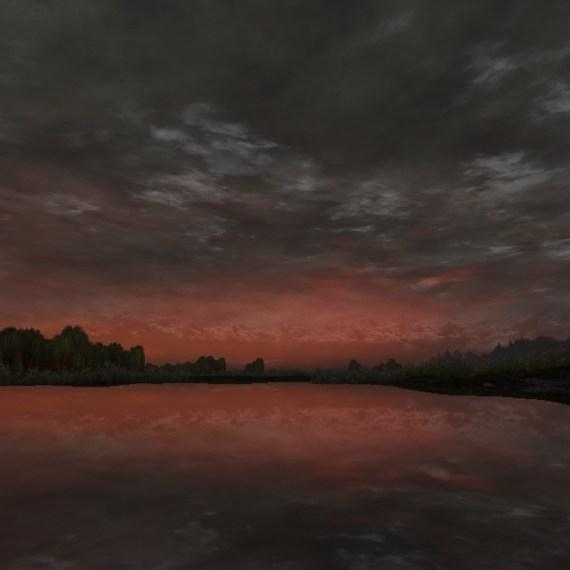 Le dernier voyage de Boromir (1/2)