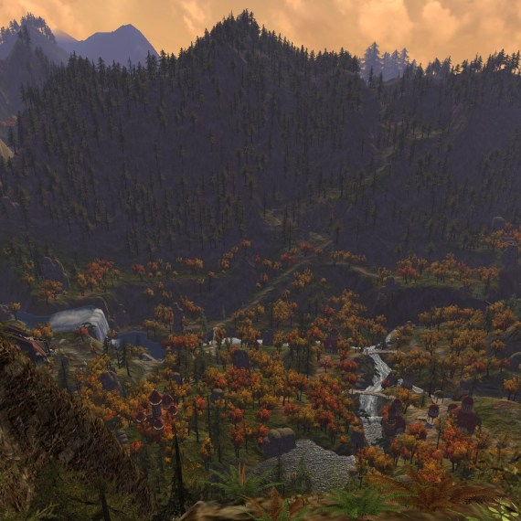 Le photographe d'Elrond
