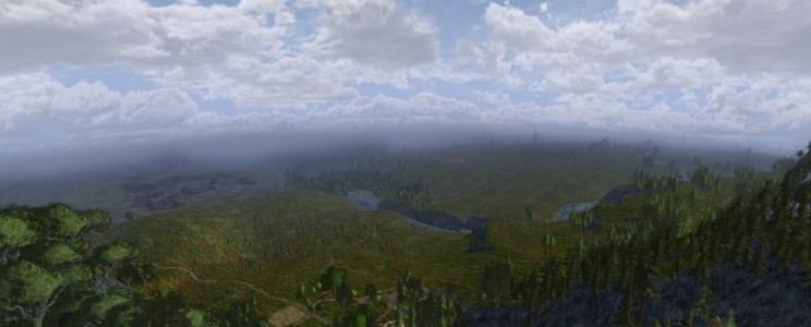 Timelapse #1 – Lever de Soleil au Rohan