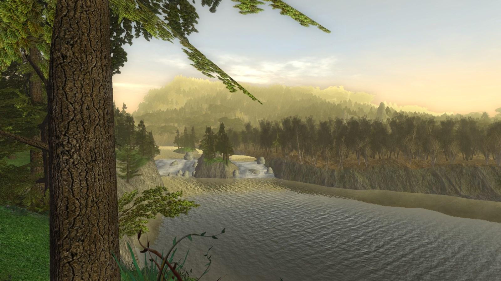 La Sentinelle de la Lorien