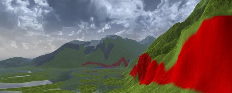 Album – Val d'Anduin (pré-U24)