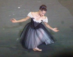 ... Dorothée Gilbert