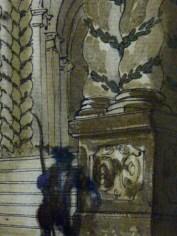 Palais doré de la Belle au bois dormant (1921)