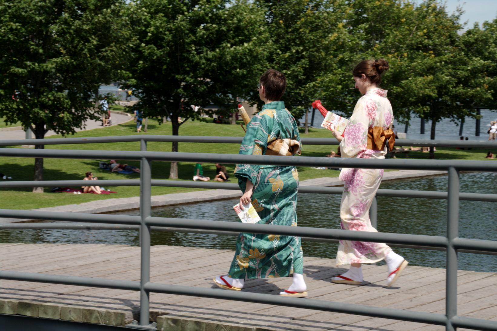 Les matsuri sont des festivals et fêtes populaires japonaises, ayant généralement lieu durant la période estivale, dans pratiquement toutes les localités japonaises (Wikipedia)