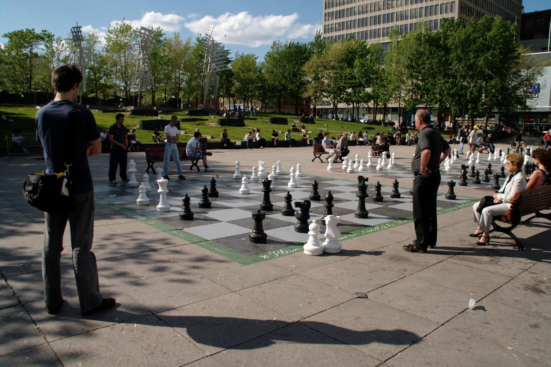 Le rêve de créer un genre de Washington Square semble s'écrouler
