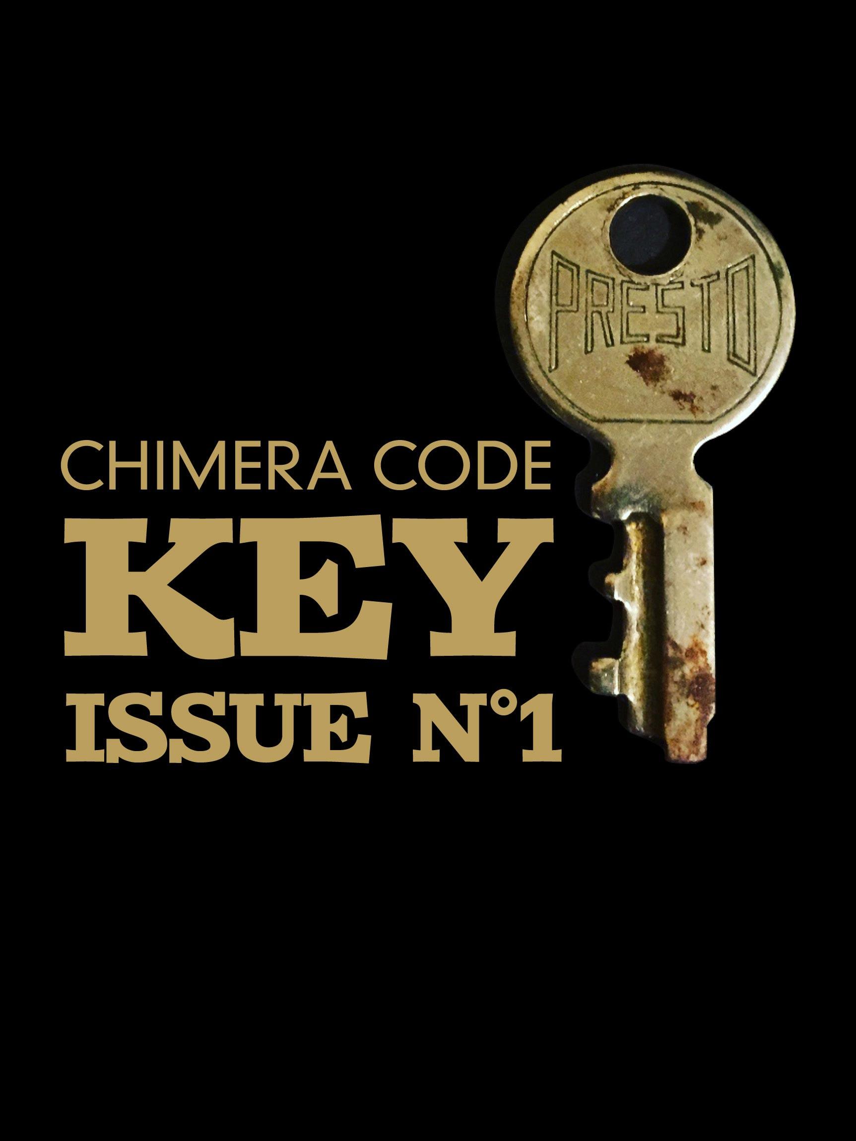 Chimera Code Key
