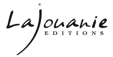Lajouanie Éditions