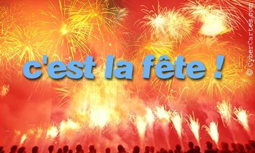 reveillon noel nouvel an saint sylvestre long week end ferie jour de fete