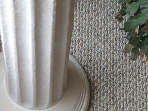 Plant Pillar