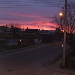 03312007-sunrise.jpg (Have You Heard the One About the Brass Monkey…?)