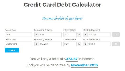 CreditCardCalculatort-2015-