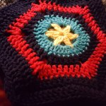 20171130-Marigold-Star-Thro (A New Crochet Project…)