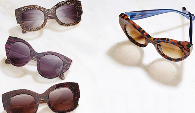 Thierry Lasry et Harry Lary's eyewear lunettes Les Belles Gueules opticien Bordeaux