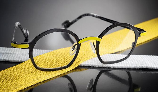 Matttew lunettes belges Les Belles Gueules opticien bordeaux
