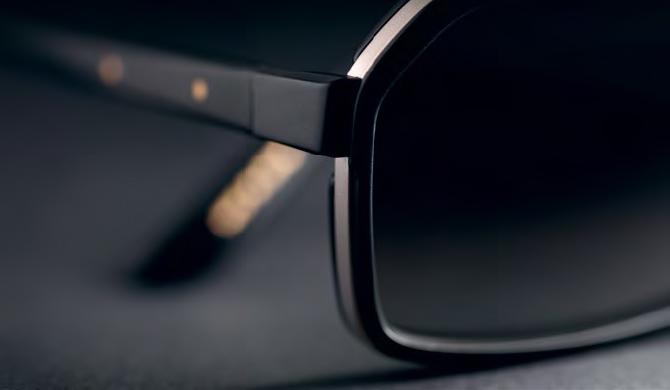 Robert Laroche eyewear lunettes Les Belles Gueules opticien Bordeaux