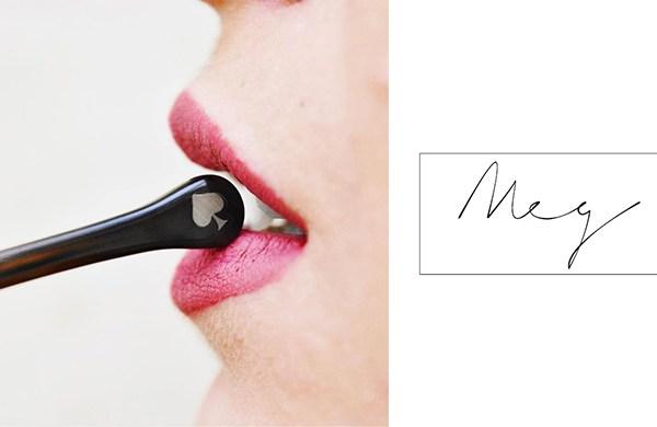 Meg eyewear lunettes Les Belles Gueules opticien Bordeaux