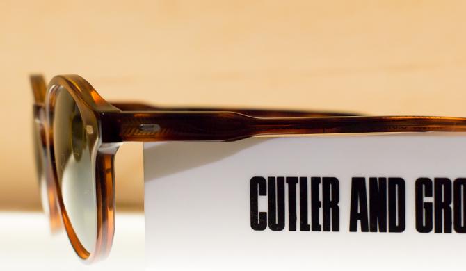 CUTLER&GROSS