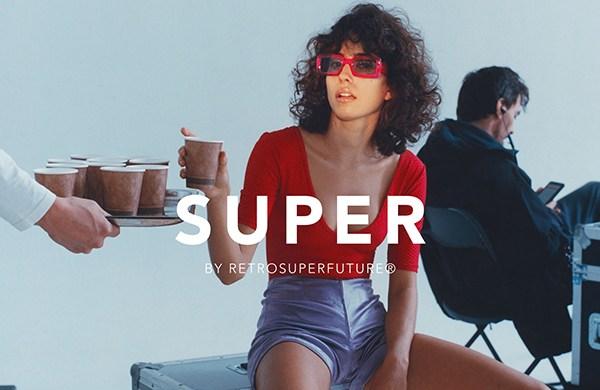super by retrosuperfuture LES BELLES GUEULES OPTICIEN BORDEAUX