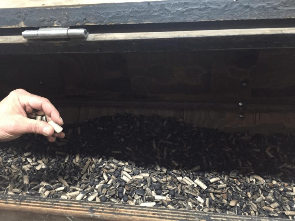 LES BELLES GUEULES OPTICIEN BORDEAUX FABRICATION DE LUNETTE