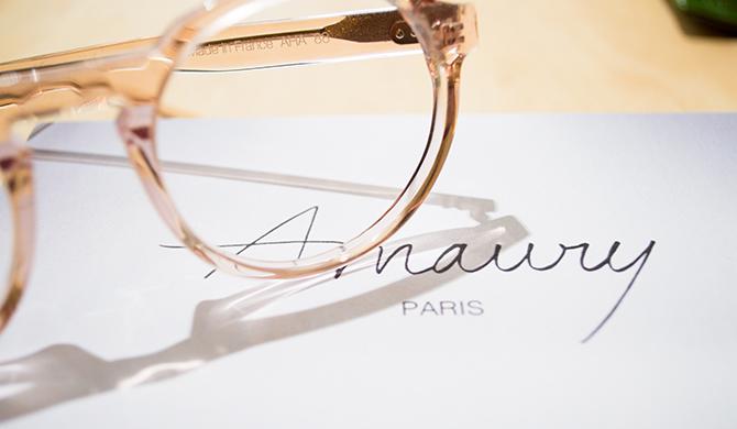 AMAURY LUNETTES PARIS LES BELLES GUEULES OPTICIENS BORDEAUX