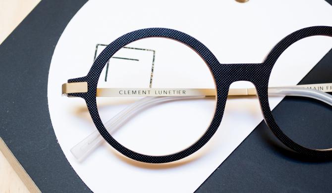 Clément Lunetier createur lunettes Les Belles Gueules opticiens Bordeaux