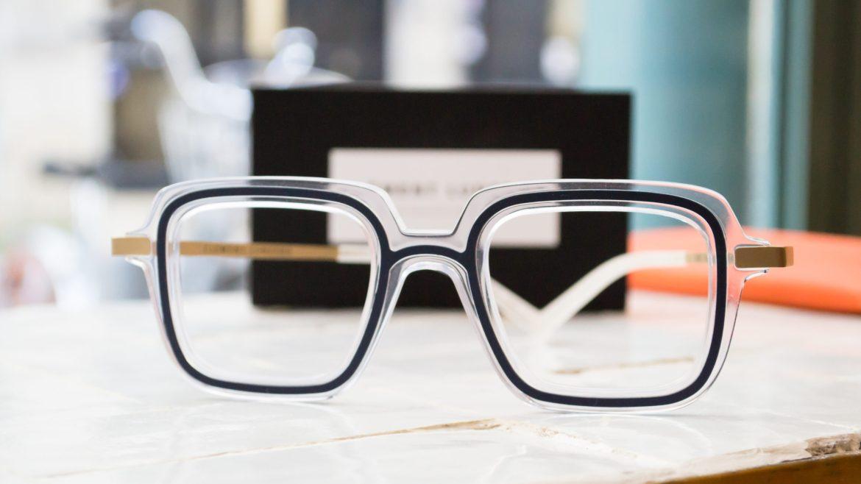 Clement Lunetier créateur lunettes Les belles Gueules 2021 opticien Bordeaux