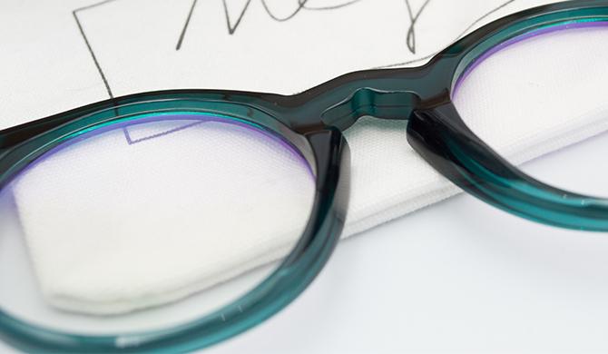 Meg eyewear lunettes francaise Les Belles Gueules opticien Bordeaux