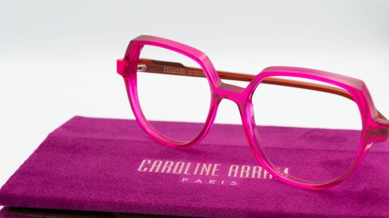 Caroline Abram 2021 Les Belles Gueules opticien Bordeaux