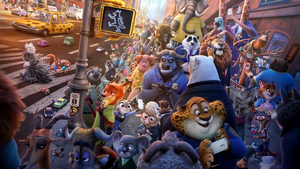 Why I LOVED Zootropolis and Why It's So Relevant