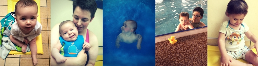 Days Out: Our Puddle Ducks Underwater Photoshoot