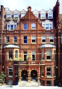 San Domenico House Hotel Chelsea London