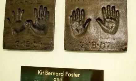 Jodie Foster y el eterno sera o no sera