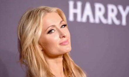 Paris Hilton interpretara a una Lesbiana
