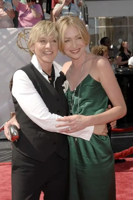 Ellen y Portia se nos casan mañana