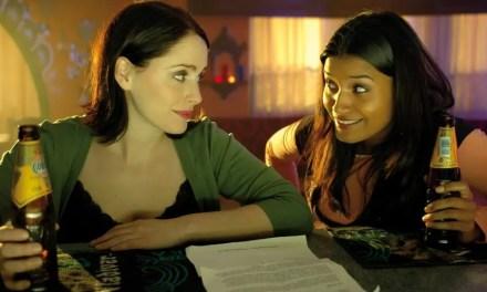 Nina's Heavenly Delights: mis opiniones sobre la película