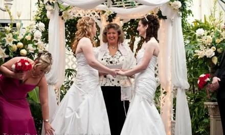 Suecia legaliza el matrimonio gay