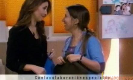 Maca y Esther Mini Resumen de Episodio 17×09 «Juan 7.34»