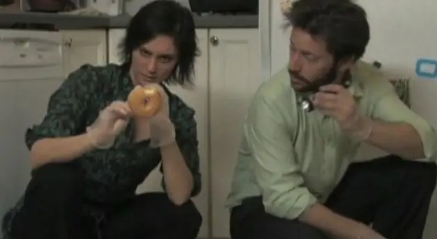 Seeking Simone Episodio 4 en español