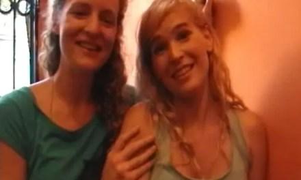 Plan V: entrevista lesbicanaria