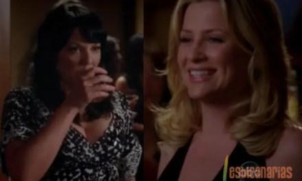 Callie y Arizona resumen de episodio 6×22 Anatomía de Grey