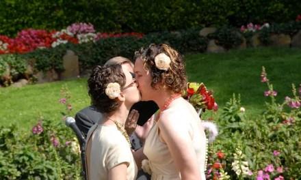 Una corte de Apelaciones bloquea el matrimonio gay en California