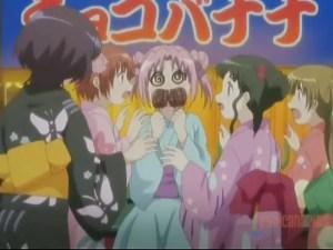 Kashimashi Girl Meets Girl resumen de episodios 9 y 10