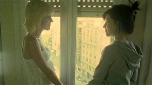 Late el corto de Virginia Maestro y Tania G