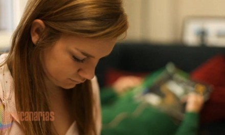 Out with Dad resumen de episodio 1×07 «Chemistry with Vanessa»