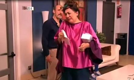 La que se Avecina resumen de episodio 5×13