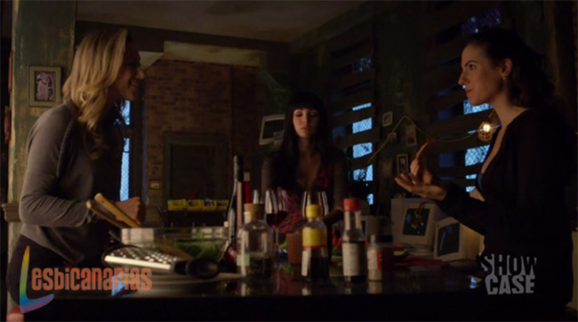 """Lost Girl resumen de episodio 2×06 """"It's Better to Burn Out than Fae Away"""""""